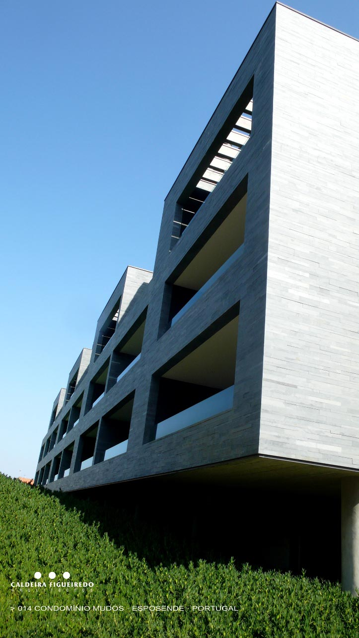 Caldeira Figueiredo Arquitectos Esposende